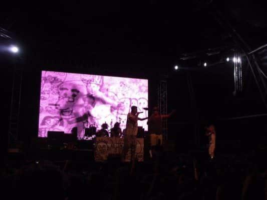 Photo Album: RAMFest 2011 Cape Town 30