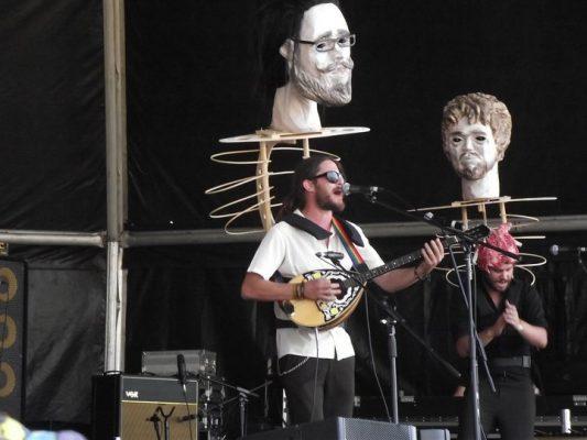 RAMFest 2011 Cape Town