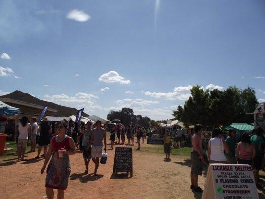 Photo Album: RAMFest 2011 Cape Town 38