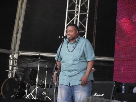 Photo Album: RAMFest 2011 Cape Town 40