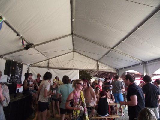 Photo Album: RAMFest 2011 Cape Town 41
