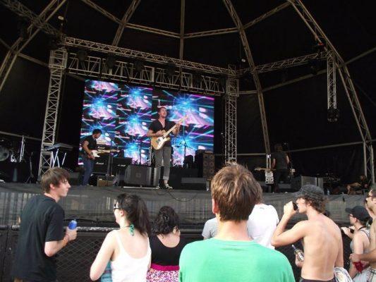 Photo Album: RAMFest 2011 Cape Town 43