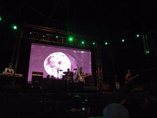 Photo Album: RAMFest 2011 Cape Town 46
