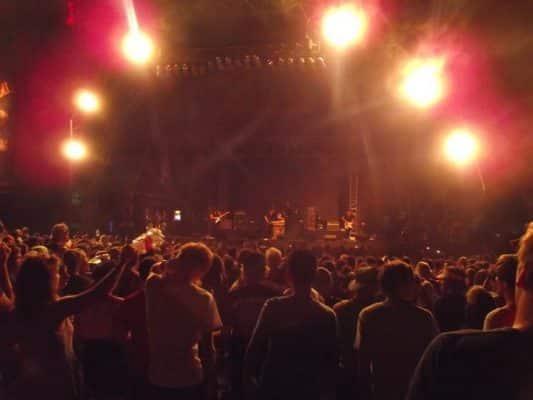 Photo Album: RAMFest 2011 Cape Town 48