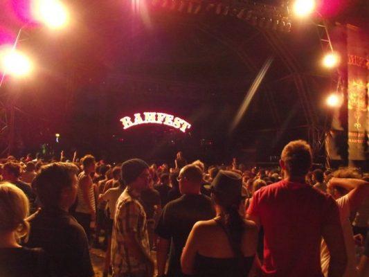 Photo Album: RAMFest 2011 Cape Town 55