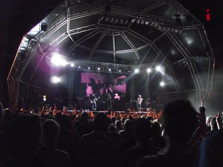 Photo Album: RAMFest 2011 Cape Town 58