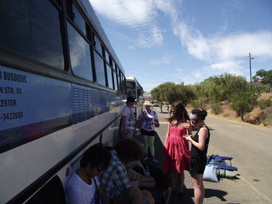Photo Album: RAMFest 2011 Cape Town 62