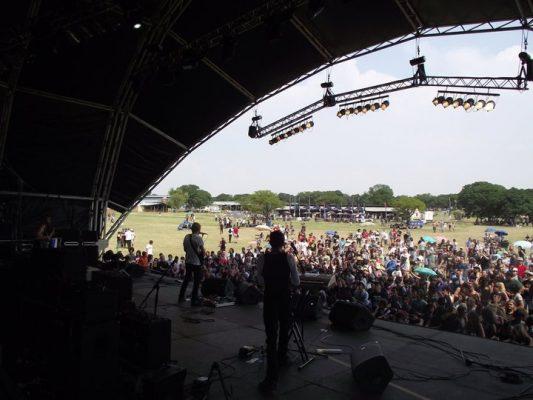 Photo Album: RAMFest 2011 Johannesburg 8