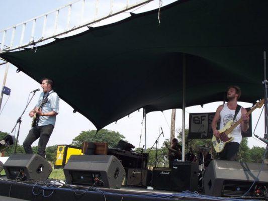 Photo Album: RAMFest 2011 Johannesburg 10