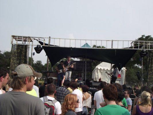 Photo Album: RAMFest 2011 Johannesburg 12