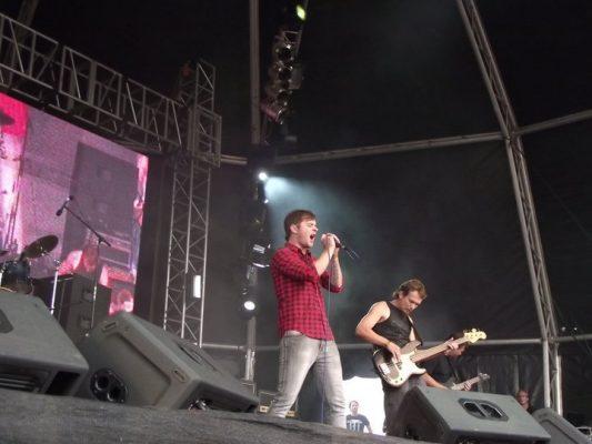 Photo Album: RAMFest 2011 Johannesburg 19
