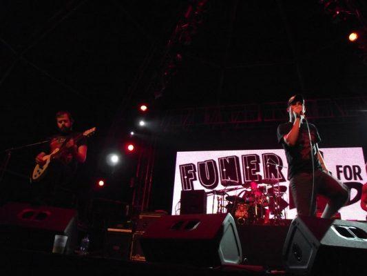 Photo Album: RAMFest 2011 Johannesburg 26