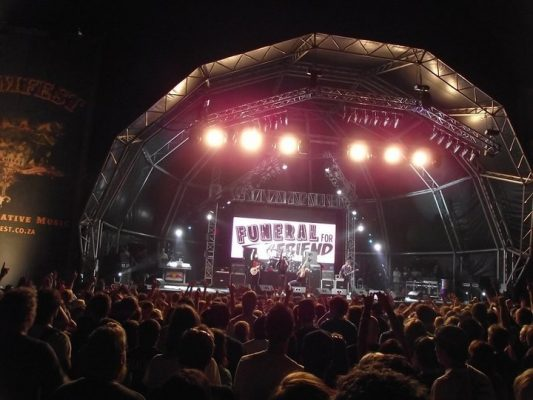 Photo Album: RAMFest 2011 Johannesburg 28