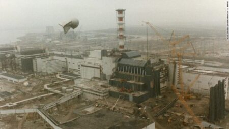 The Chernobyl Nuclear Disaster: 10 Facts You Might Not Know 2
