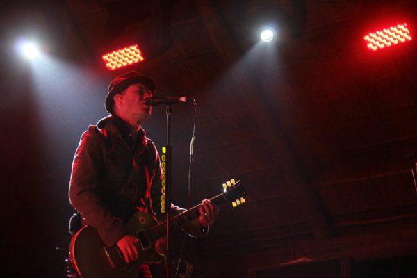 Photo Album: Sum 41 at Oppikoppi 2011 4