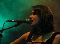 Laurie-Levine-@-Arcade-Empire-03-198x145 Photo Album: Laurie Levine @ Arcade Empire