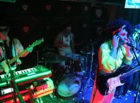 Photo Album: Isochronous Shows in 2011 1
