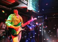 Photo Album: Isochronous Shows in 2011 4