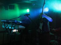 Photo Album: Isochronous Shows in 2011 6