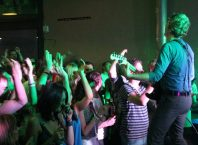 Photo Album: Isochronous Shows in 2011 7