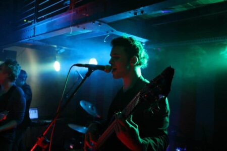Photo Album: Isochronous Shows in 2011 5