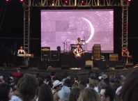 Photo Album: Isochronous Shows in 2011 17