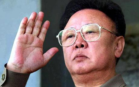 30 Funny Kim Jong-Il #DearLeaderFakeFacts Tweets 1