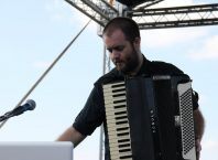 Photo Album: KONGOS @ Park Acoustics 3