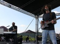 Photo Album: KONGOS @ Park Acoustics 5