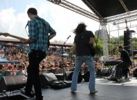 Photo Album: KONGOS @ Park Acoustics 9