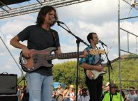 Photo Album: KONGOS @ Park Acoustics 13