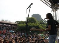 Photo Album: KONGOS @ Park Acoustics 16