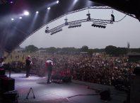 Photo Album: Van Coke Kartel Shows in 2011 16