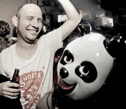 Panda-Photo The Year that was 2011