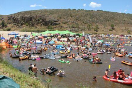 Photo Album: Up The Creek 2012 4