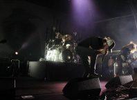 Photo Album: In Flames @ RAMFest 2012 Johannesburg 2
