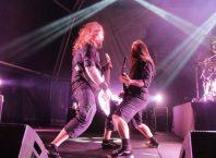 Photo Album: In Flames @ RAMFest 2012 Johannesburg 6