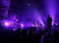 Photo Album: In Flames @ RAMFest 2012 Johannesburg 8