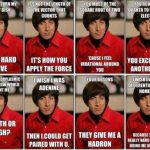 Howard Wolowitz Memes 150x150 Harrison Ford Wont Answer Star Wars Questions (Video)