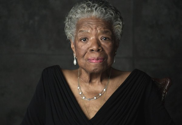 Maya-Angelou Quotes from Maya Angelou