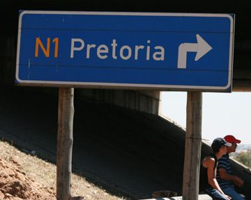 Pretoria My 2 Cents on the Proposed Pretoria Street Name Changes