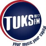 Tuks FM 150x150 A Message of Encouragement to Alex Caige and Cassy Clarke on Tuks FM