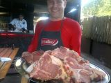 Braai Boy @ Aandklas Hatfield 160x120 Photo Album: Die Eerste Nuwe Jaars Party at Arcade Empire