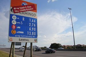 Gauteng E-Tolling System Put on Hold Thanks to Court Interdict