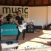 Van Coke Kartel on stage @ Pretoria Botanical Gardens