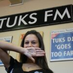 Sarina Johnson 2 150x150 A Message of Encouragement to Alex Caige and Cassy Clarke on Tuks FM