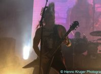 Photo Album: Bullet for My Valentine at Oppikoppi 2012 Sweet Thing 2