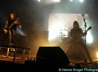 Photo Album: Bullet for My Valentine at Oppikoppi 2012 Sweet Thing 3