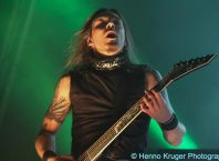 Photo Album: Bullet for My Valentine at Oppikoppi 2012 Sweet Thing 4