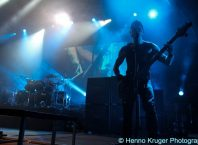 Photo Album: Bullet for My Valentine at Oppikoppi 2012 Sweet Thing 7